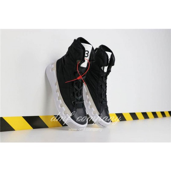 adidas Y-3 Men Women White Black Shoes