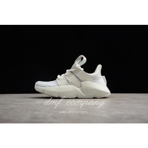 Adidas Prophere Kids Shoes White