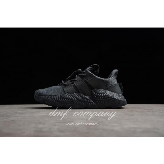 Adidas Prophere Kids Shoes Black