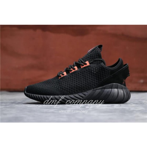 Adidas Tubular Doom Sock Pk Men Black
