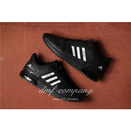 Adidas  ZX 750 Black/White Men/Women