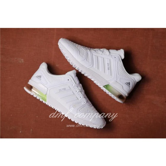 Adidas  ZX 750White Men/Women