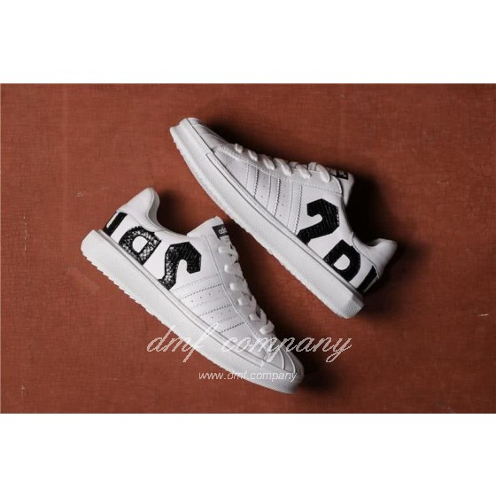 Adidas  Superstar W Men/Women WHITE