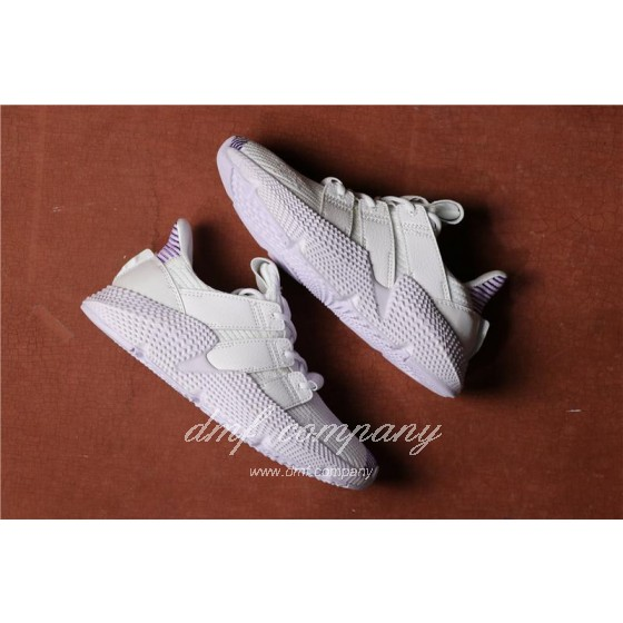 ADIDAS PROPHERE Shoes White Women