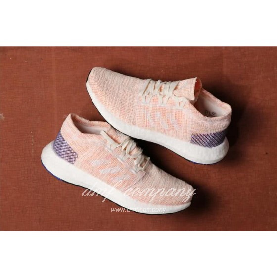 Adidas  Pure Boost Women Pink