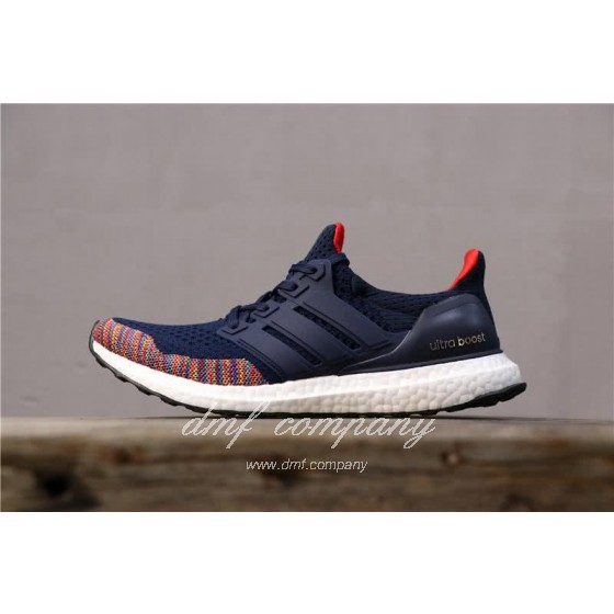 Adidas UltraBOOST LTD UB4.0  Men BLUE