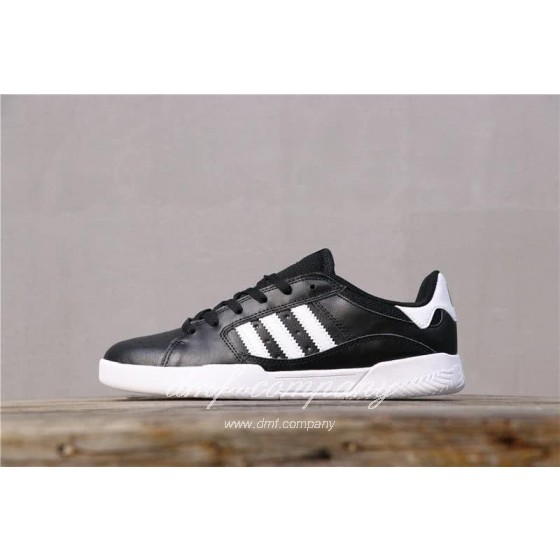 Adidas VRX CUP LOW SHOES Men/Women  BLACK
