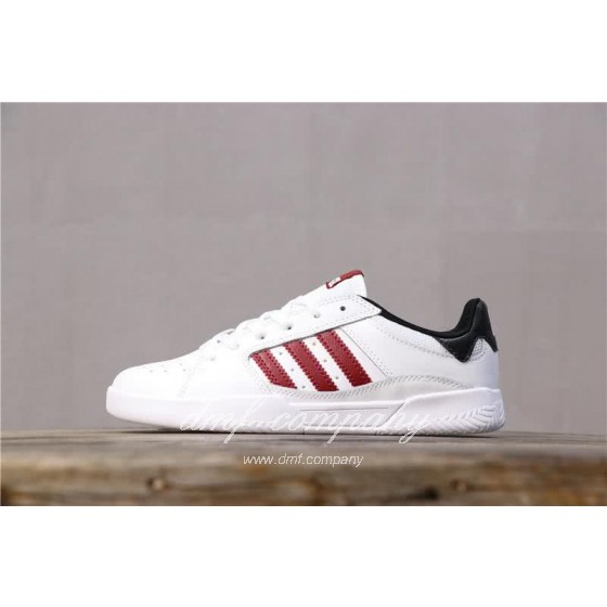 Adidas VRX CUP LOW SHOES Men/Women  WHITE