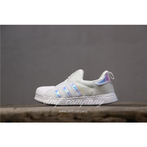 Adidas SUPERSTAR 360 Ⅰ Laser Kids