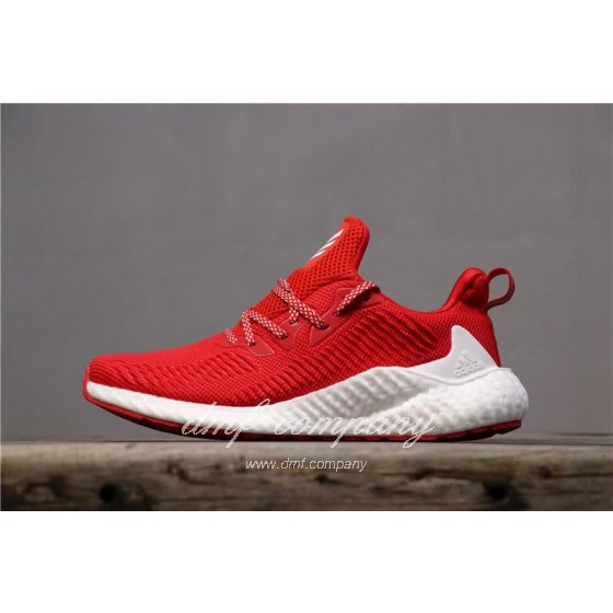 Adidas Tubular Doom Sock Red And White Men And Women