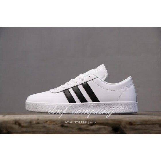 Adidas VL COURT 2.0 Neo White/Black Men