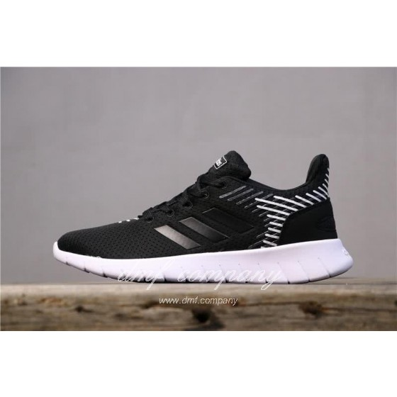 Adidas ASWEERUN Men/Women BlACK