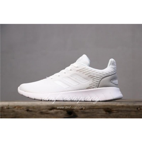 Adidas ASWEERUN Men/Women White