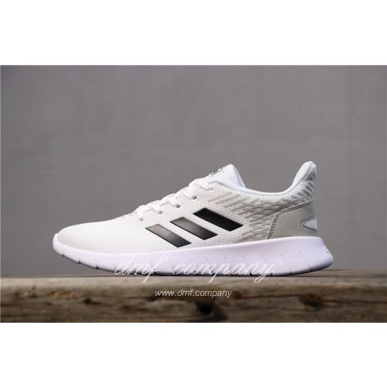 Adidas ASWEERUN Men/Women Grey
