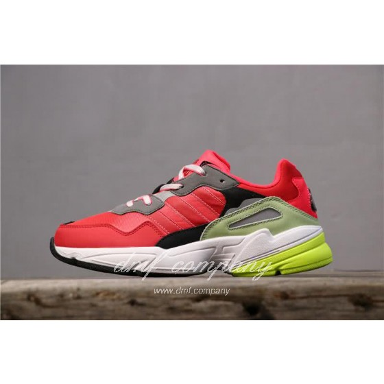 Adidas YUNG-96 Red Men/Women