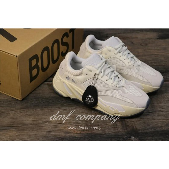Adidas Yeezy Boost 700 White Men And Women