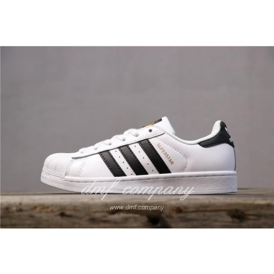 Adidas Originals Superstar White/Black Men/Women