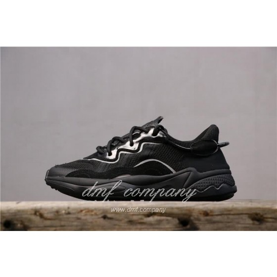 Adidas Yeezy 700 Men Women Black Shoes