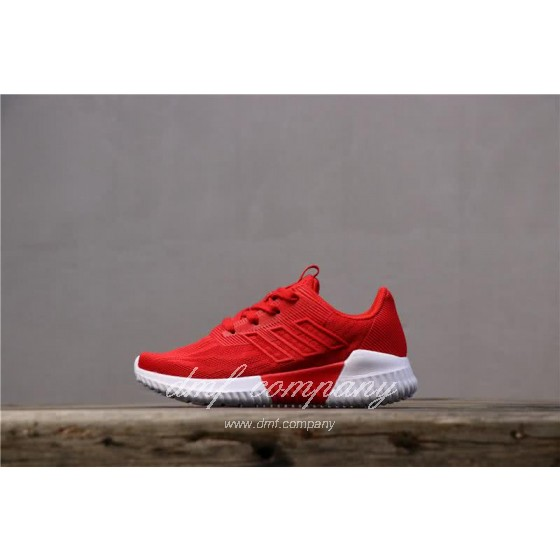 Adidas Climacool Vent C  Red Kids