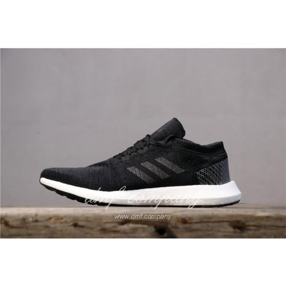 Adidas  Pure Boost Men/Women BLACK