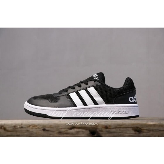 Adidas NEO Black Men/Women