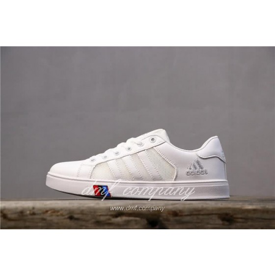 Adidas NEO White Men/Women