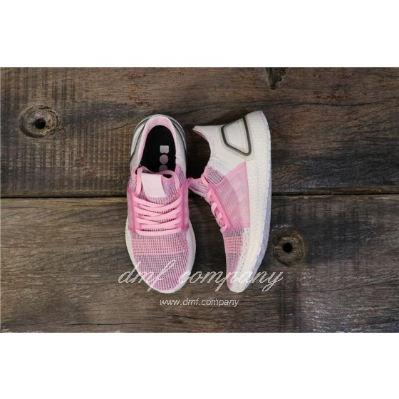 Adidas Ultra BOOST 19W UB19 Women Pink Shoes