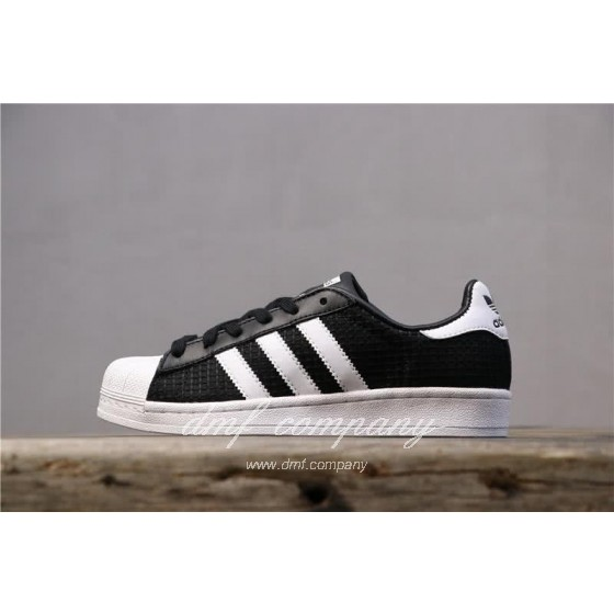Adidas Originals Superstar Black Men/Women