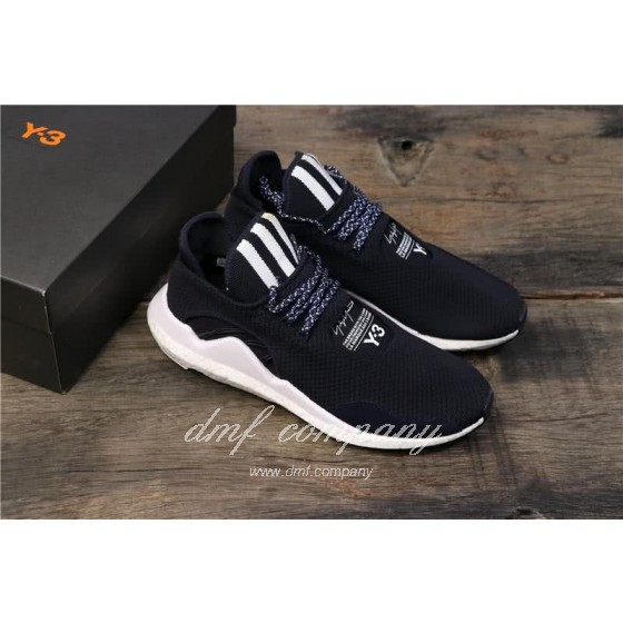 Adidas Y-3 Saikou Boost AC7196 Men/Women Dark Blue