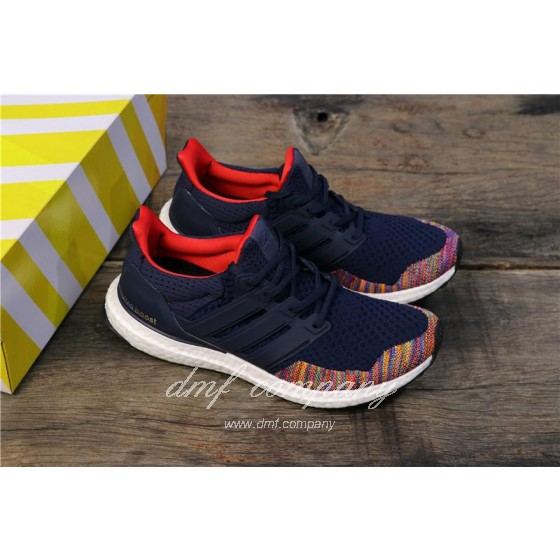 Adidas Ultra Boost LTD Blue Men Shoes