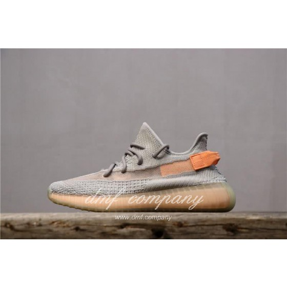 """Adidas Yeezy Boost 350 V2 """"Hyperspace"""" UP Shoes Grey Women/Men"""