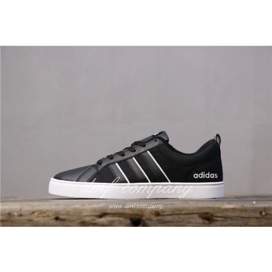 Adidas NEO VS PACE Shoes Black Men