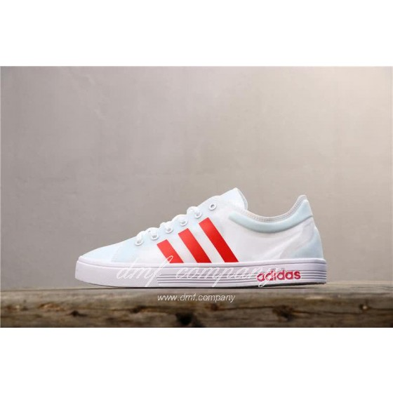 Adidas DAILY TEAM Neo Shoes White Men/Women
