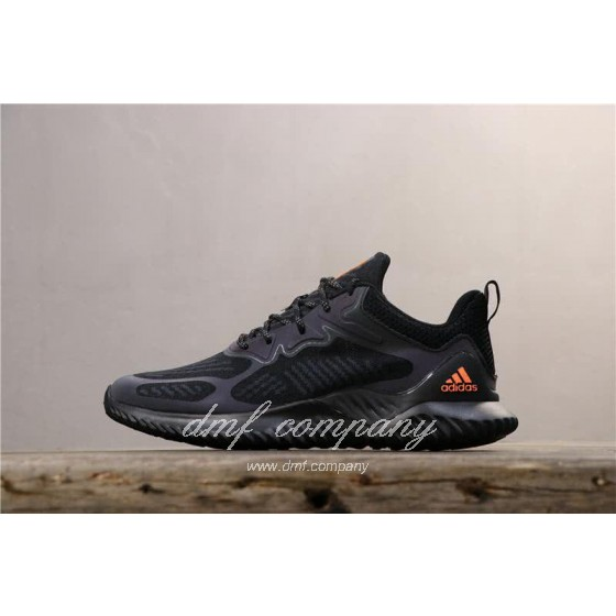 Adidas alphabounce Shoes Black Men