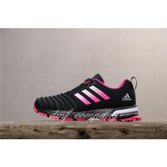 Adidas aerobounce st w Shoes Black Women
