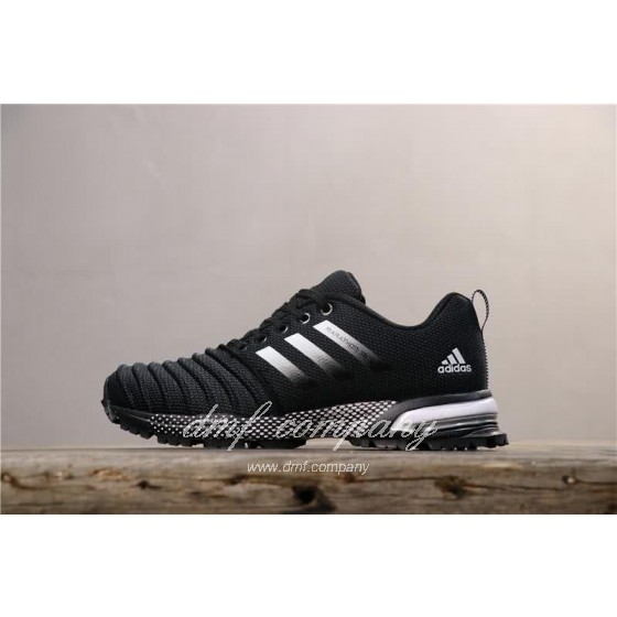 Adidas aerobounce st w Shoes Black Men/Women