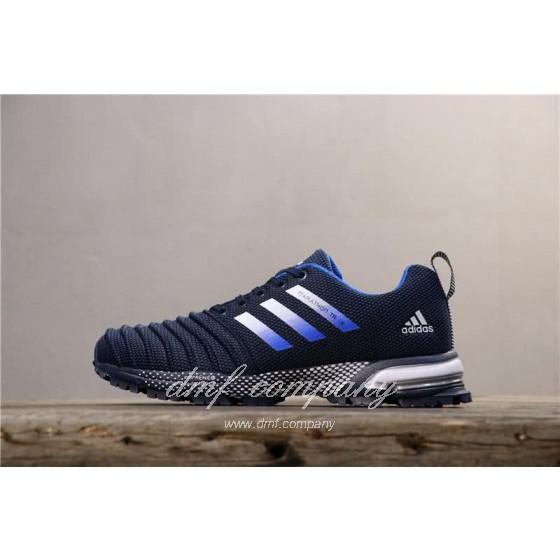 Adidas aerobounce st w Shoes Blue Men