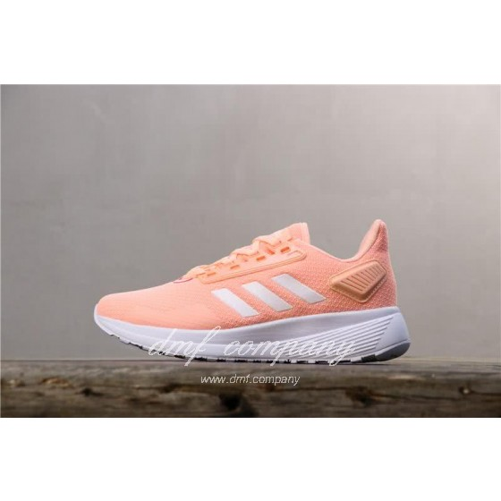 Adidas Duramo 9 NEO Shoes Pink Women