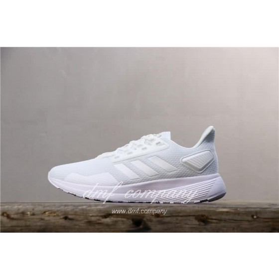 Adidas Duramo 9 NEO Shoes White Women/Men