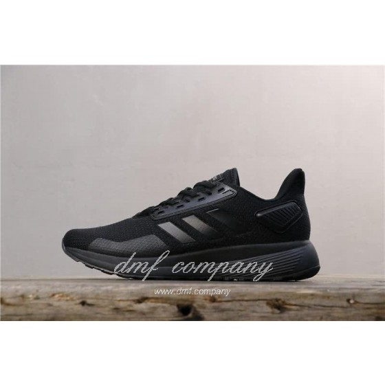 Adidas Duramo 9 NEO Shoes Black Women/Men