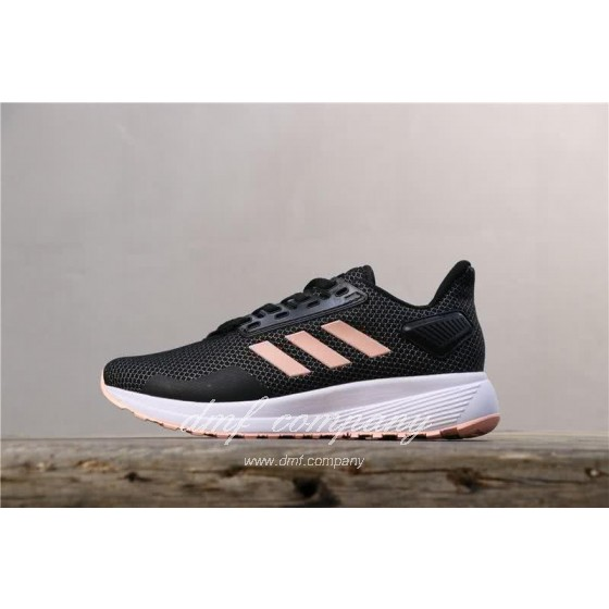 Adidas Duramo 9 NEO Shoes Black Women