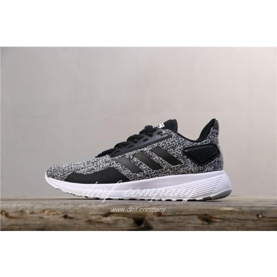 Adidas Duramo 9 NEO Shoes Grey Men/Women