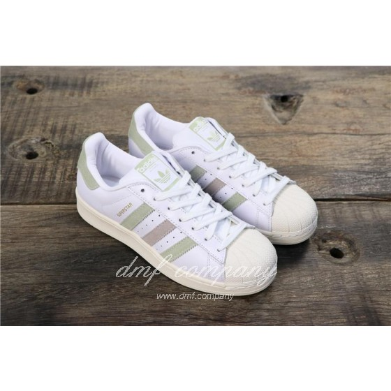 Adidas Originals Superstar White Men Women Shoes