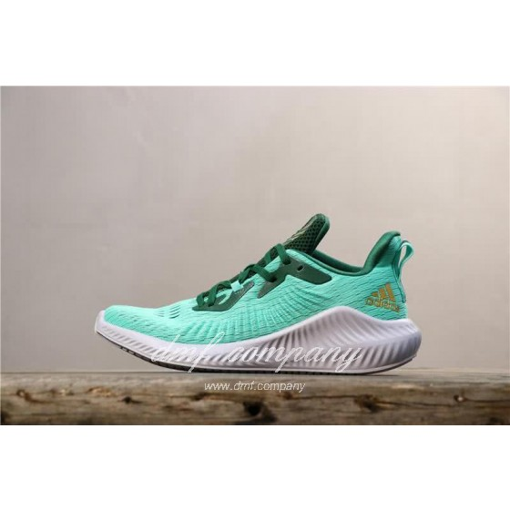 Adidas alphabounce boost m Shoes Green Men