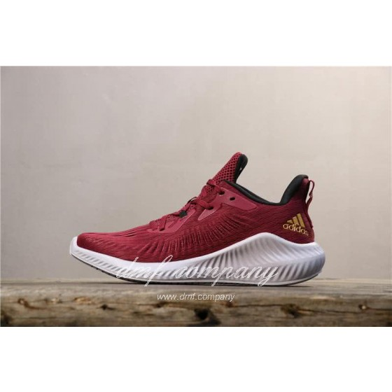 Adidas alphabounce boost m Shoes Red Men