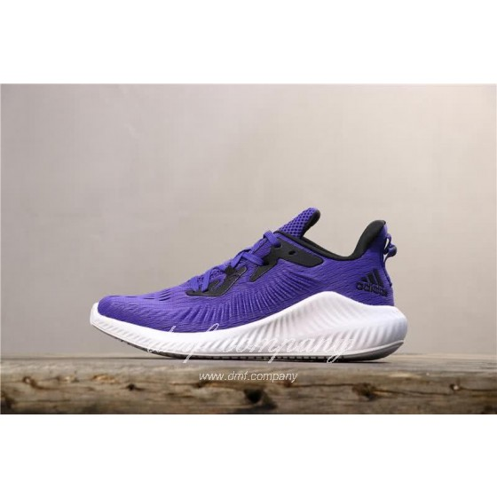 Adidas alphabounce boost m Shoes Blue Men