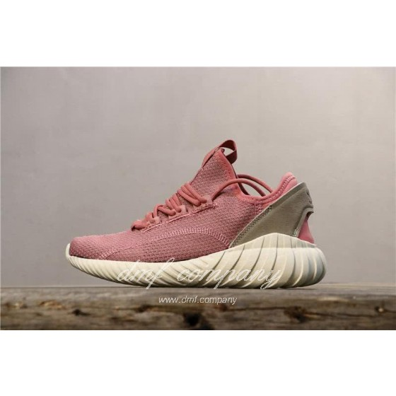 Adidas Tubular Doom Sock Pk Shoes Pink Women