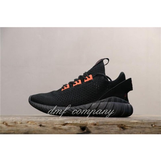 Adidas Tubular Doom Sock Pk Shoes Black Men