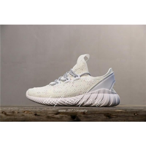 Adidas Tubular Doom Sock Pk Shoes White Women/Men