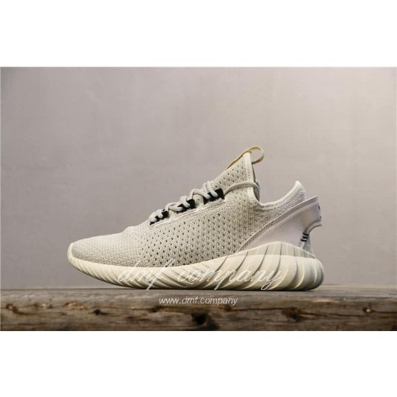 Adidas Tubular Doom Sock Pk Shoes Grey Women/Men